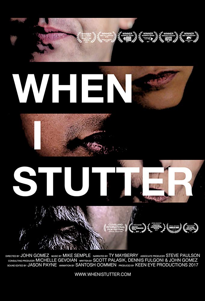 When I Stutter - Film Review
