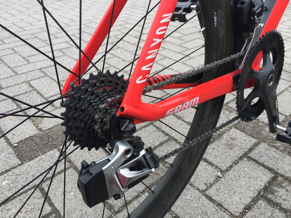 Pyöräkilpailu