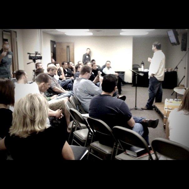 Mac Meetings - 9.17.09