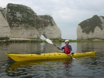 Dorset Kayaking (2)
