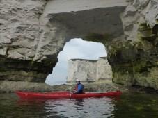 Dorset Kayaking (3)