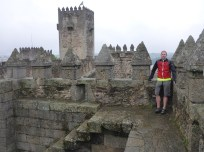 sabugal-az-in-castle
