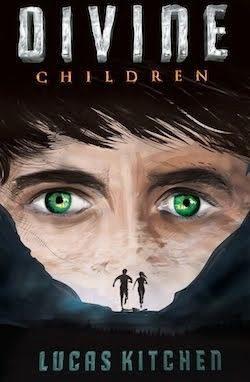 Divine Children book cover
