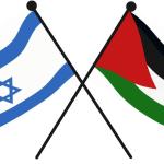 PEACE BETWEEN ISRAEL AND PALESTINE