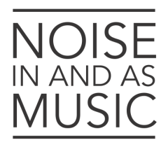 Image result for noise in and as music