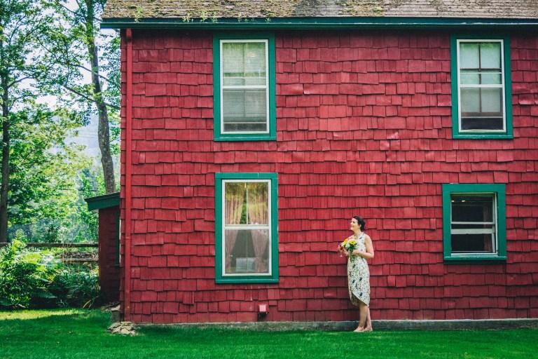 Documentary Wedding Photographer, Massachusetts