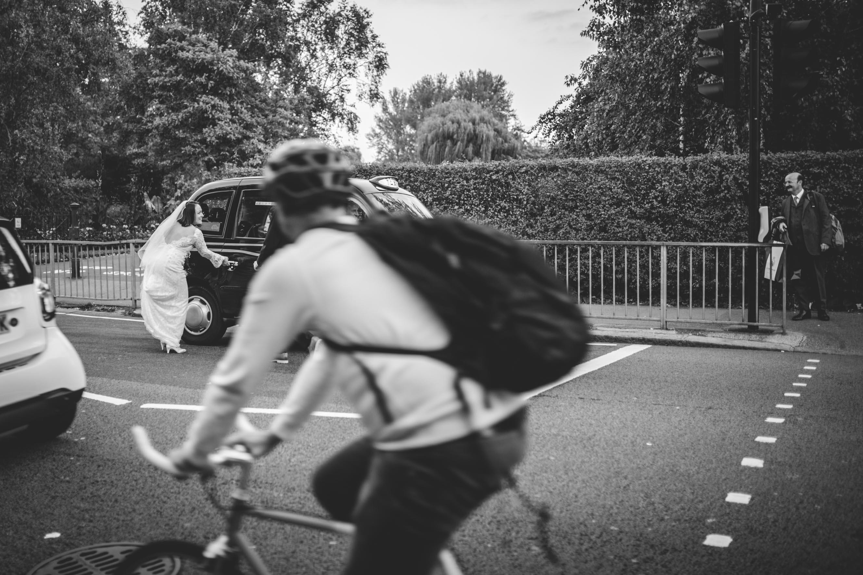 Regents Park Photographer London