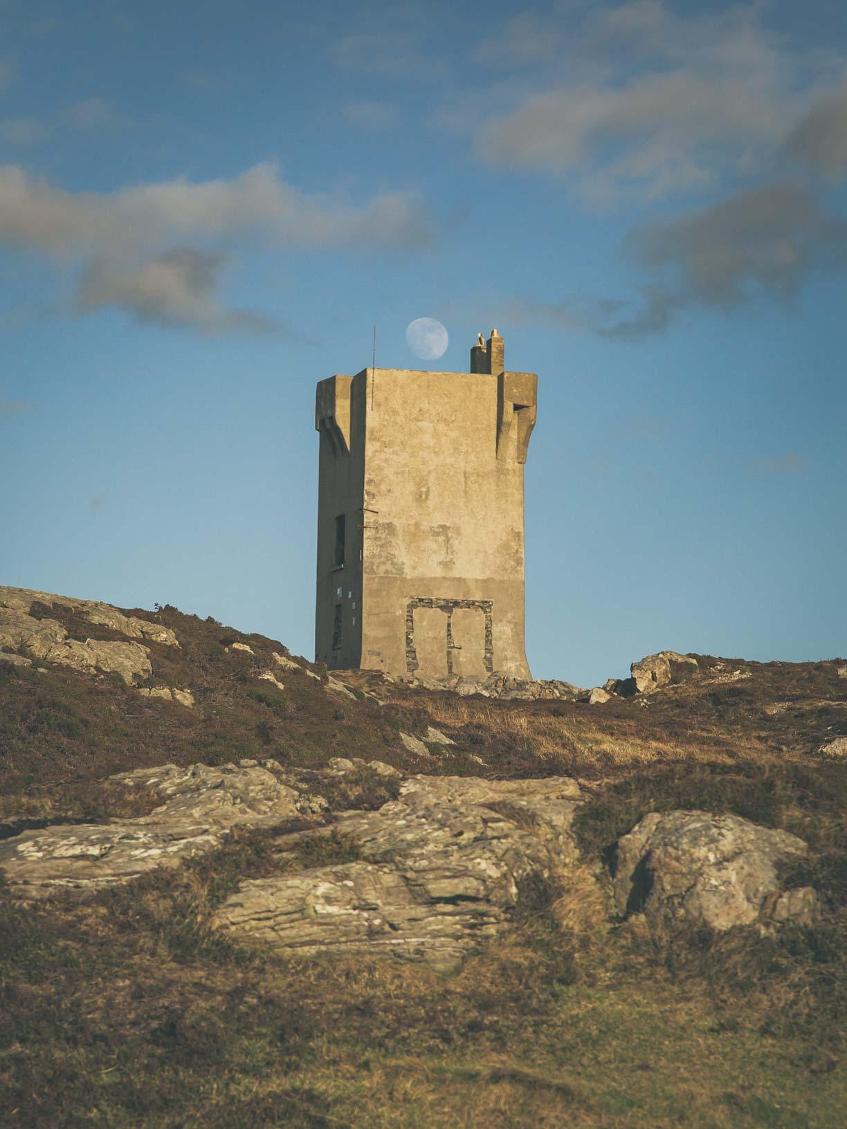 Malin Head, Donegal
