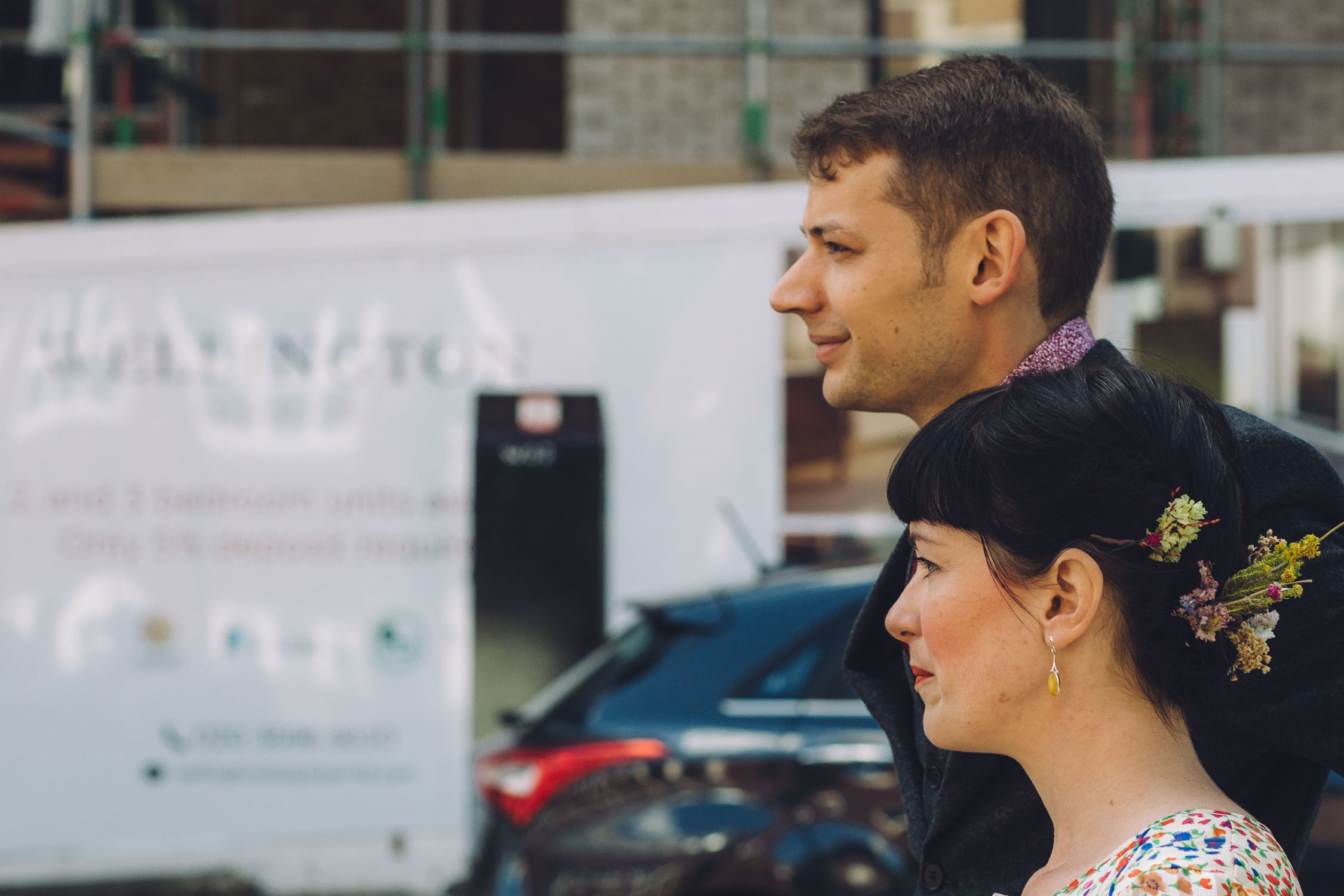Woolwich Town Hall Wedding Photographer
