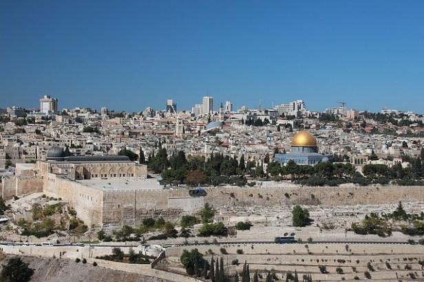 Eleventh Hour Covenant - Eleventh Hour Covenant Thriller Series - Jerusalem - Aaron David Yeoman