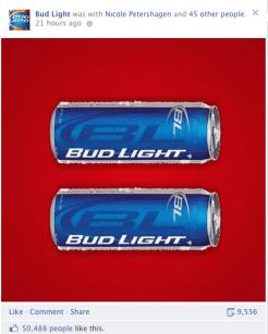 bud light lgbt equality