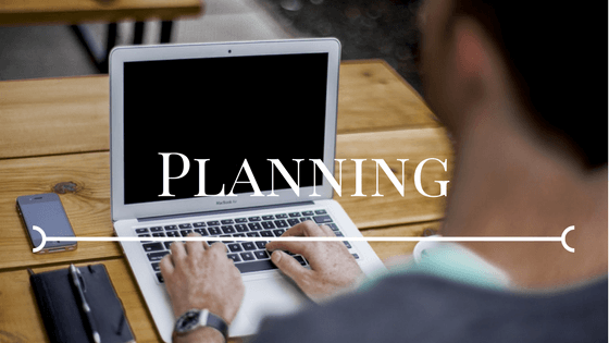 Plan for trips, plan travel
