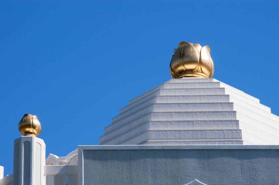 L.A. Hills Temple
