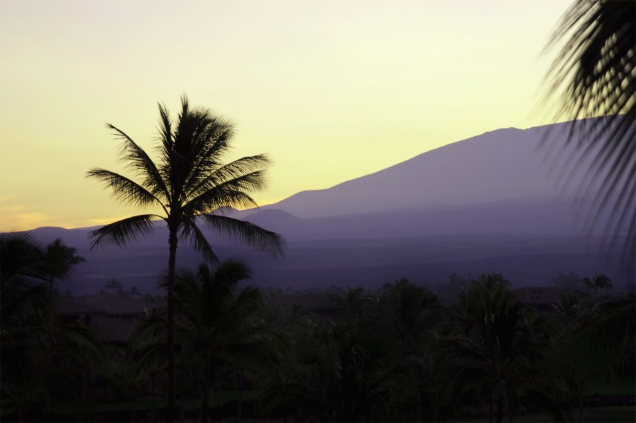 Big Island Hills