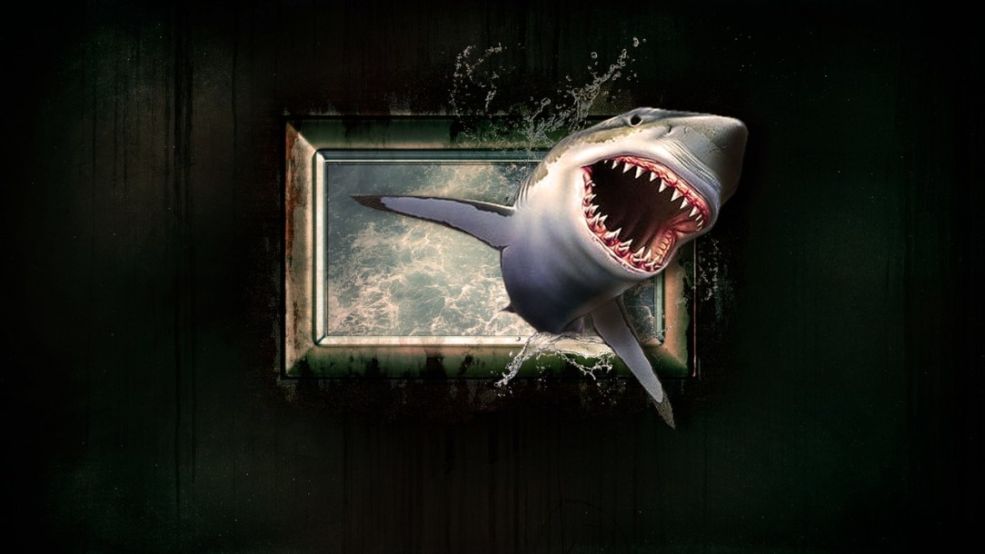 Shark movies - bringing the terror of the deep sea to your living room!