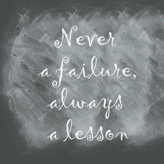 Habit-breaking Failure quote