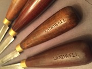 The Landwell Reed knife