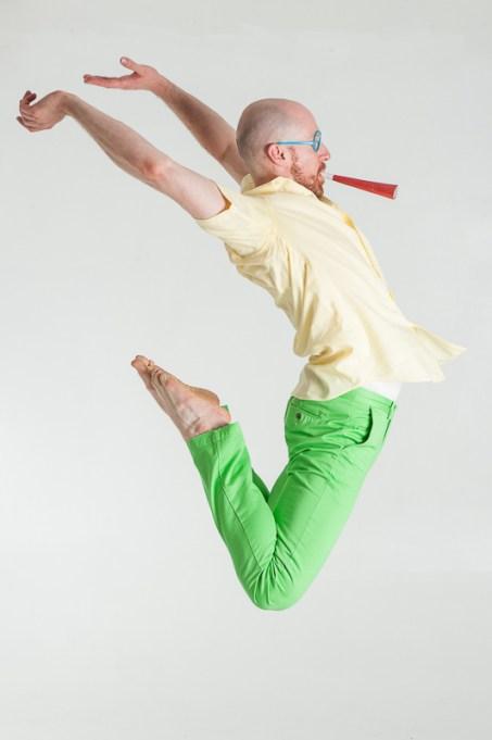 doug elkins choreography, etc. Hapless Bizarre (c) Christopher Duggan