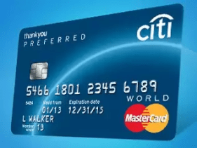 upgrade your credit card -- ThankYou Preferred Card