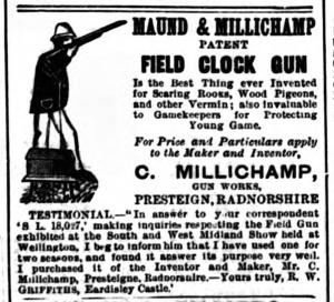 1890-03-22 - Sporting Gazette