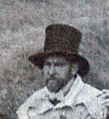 Charles Millichamp