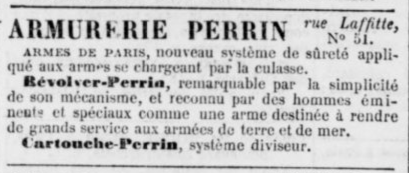 Gazette nationale ou le Moniteur universel, 11 juillet 1862