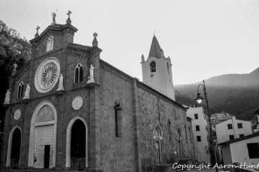 This church dates back to around 1300!