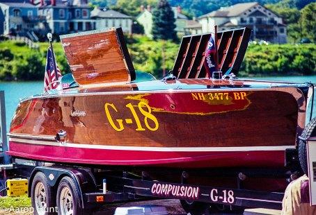 Wheeling regatta Portra 400 #2-11