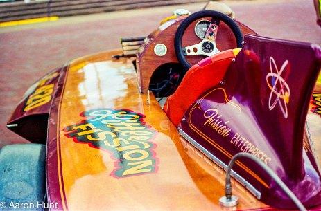 Wheeling regatta Portra 400 #2-14