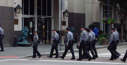 Private Security Pittsburgh