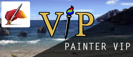 patreon vip painter tier