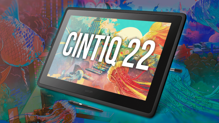 wacom cintiq 22 review banner