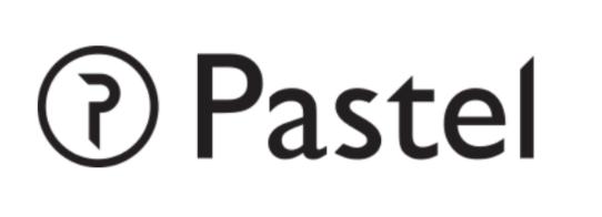 pastel network logo