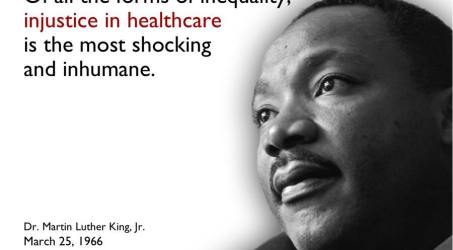 The Injustice of American Healthcare