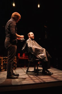 Sweeney Todd: The Demon Barber of Fleetstreet
