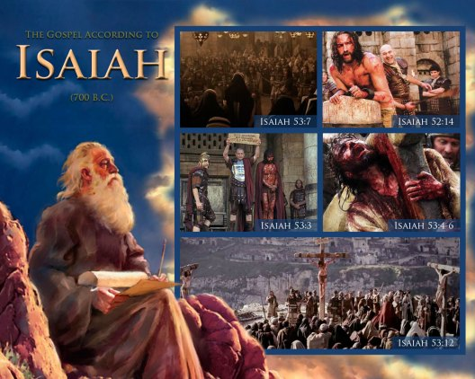 gospel-according-to-isaiah