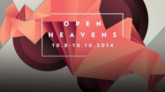 Open Heavens Brazil 4