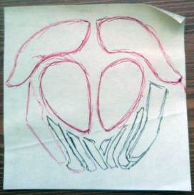 lodem-heal-logo-sketch