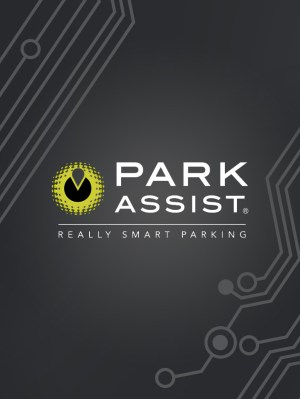 Park Assist Brochure – Homepage Image