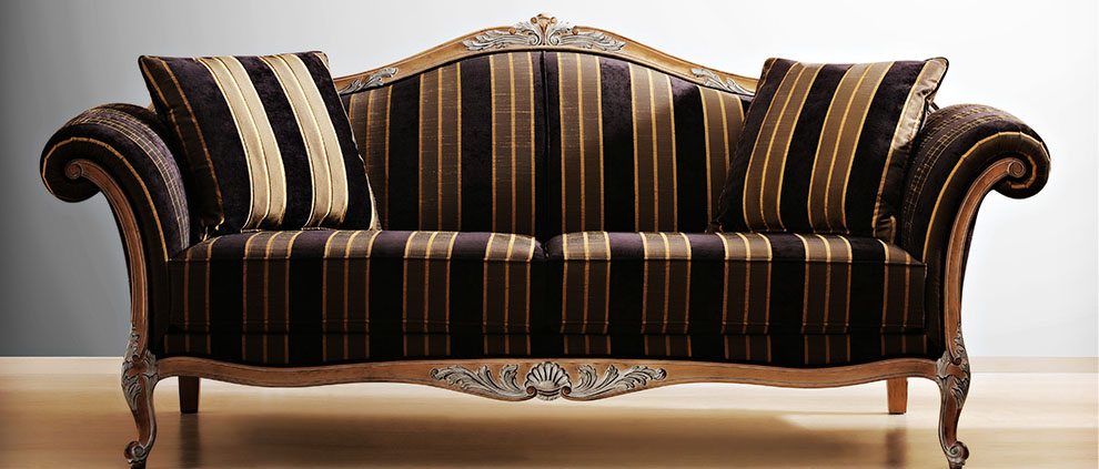 Furniture Reupholstery Services Aarons Touch Up