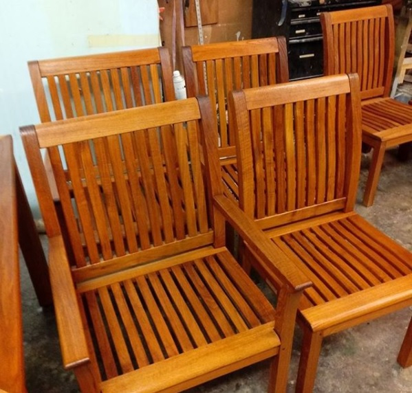 tips for restoring patio furniture