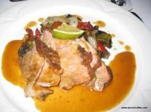 Diane's pork