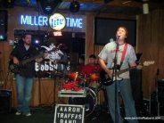 Aaron Traffas Band at Bobby T's