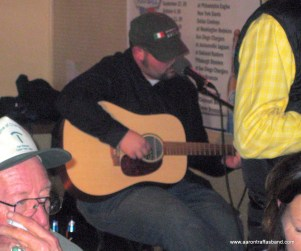 Chris Goering - alternative country - ag rock - live music in Medicine Lodge KS