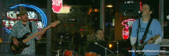 Live music in Manhattan KS