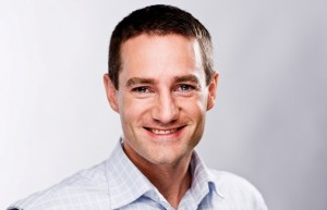 Rasmus Jarlov, kandidat for Det Konservative Folkeparti ved kommunalvalg 09