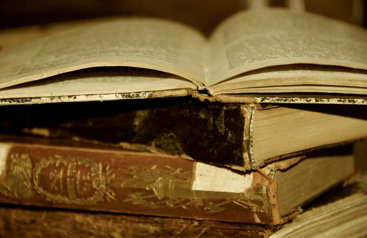 Litteratur: Det ville klæde de frelste at se indad