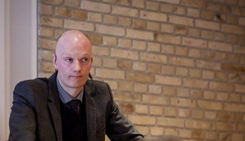 Video: Kasper Støvring om den nye verdensorden