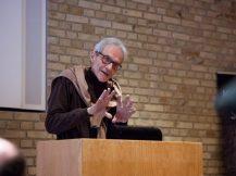 Georg Sørensen. Fotograf: C.M.Pedersen , www.cmpedersen.dk