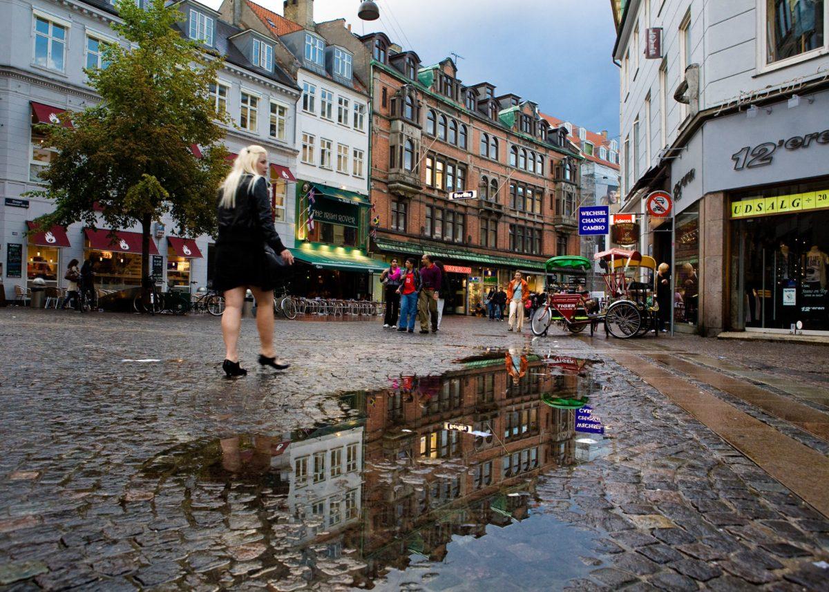 Fem grunde til, at København er en skrækkelig by